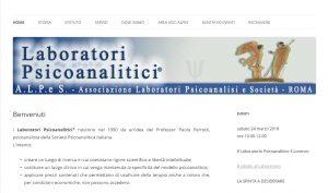Laboratori Psicoanalitici