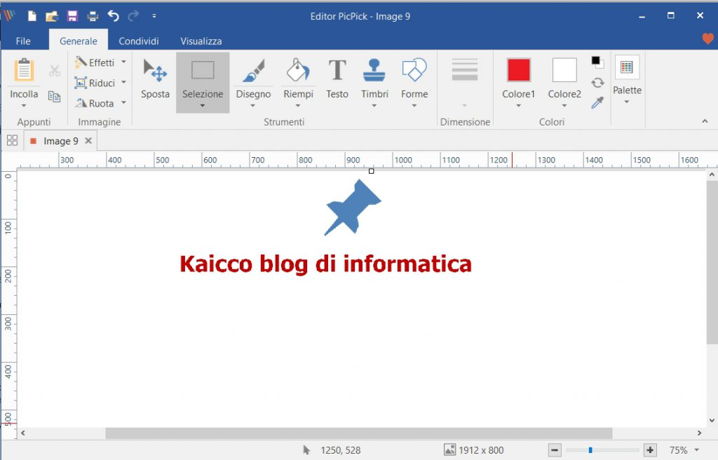 Kaicco blog di informatica